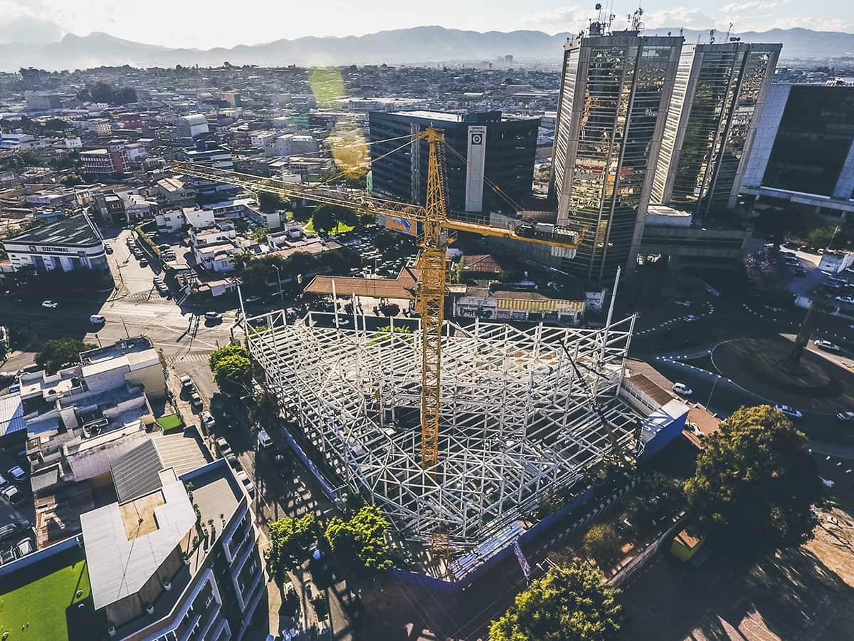 Proyecto XP01 Guatemala