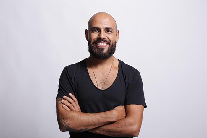 Carlos Prado